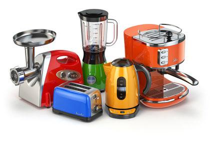 Gastrogeräte